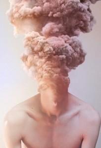 homme bombe